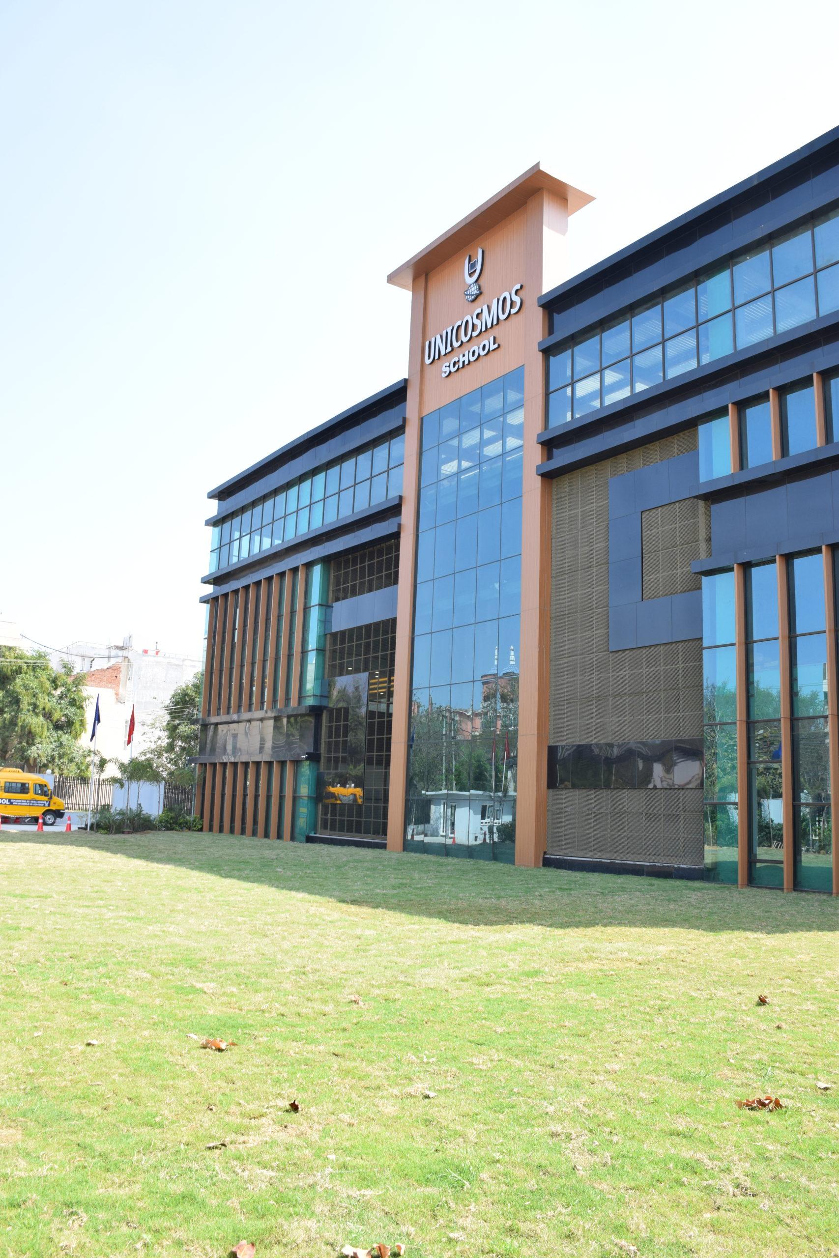 International school in Gurgaon